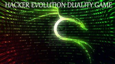 Hacker Evolution Dulality