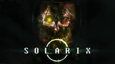 Dose Of Gaming Part 1 (Solarix)