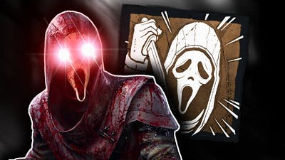 UNDENIABLE EVIDENCE THAT GHOST FACE IS OP! | Dead by Daylight (The Ghost Face Gameplay Commentary)