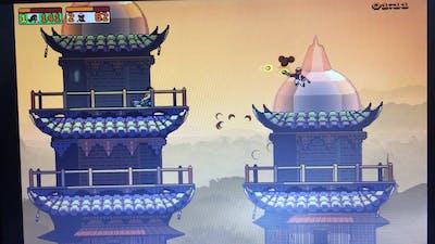 Roof Rage! New updates and gameplay as Thyra
