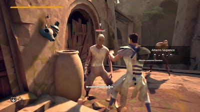 [Absolver] Game-Play 001