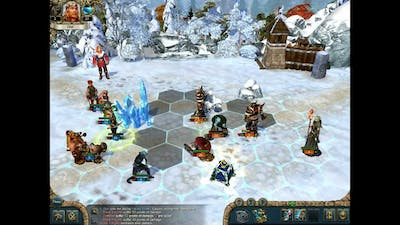 ➜ King's Bounty. Warriors of the North   Walkthrough   IMPOSSIBLE   Part 68