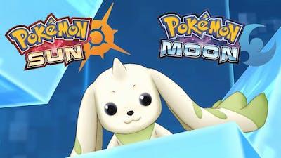 """Pokémon Sun and Moon"" - Episode 1"