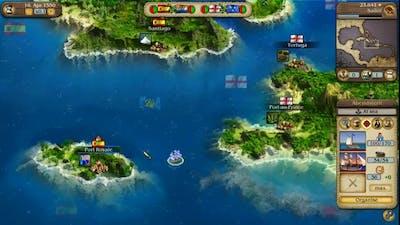 Port Royale 3: Tutorial Video #2