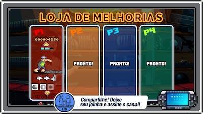99Vidas EJN | 99Vidas - The Game