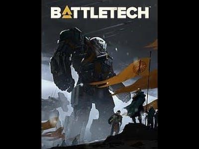 Battletech The Raid Flashpoint Pt2