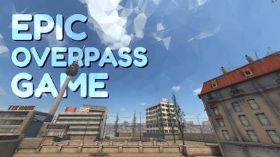 Epic Overpass Game