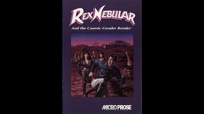 Rex Nebular and the cosmic gender bender * Español * Intro