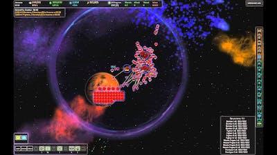 Sledge is worse than an AI [AI War: Fleet Command]