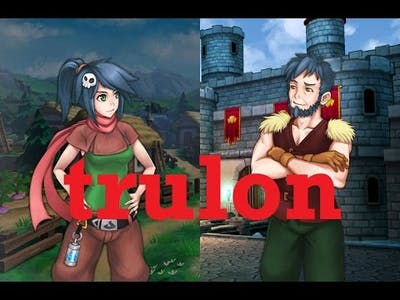 Trulon the shadow engine let's play part 001