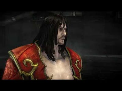 Castlevania  Lords of Shadow 2 - She was fast but I was faster