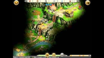 Viking Saga 3: Epic Adventure - Level 26