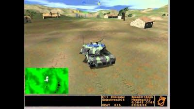 Armored Fist 3 - Part 5 - Solo Duty - Achilles Heel
