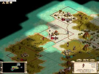 Let's Play Sid Meier's Civilization 3 Gold Edition (Part 20) New Game