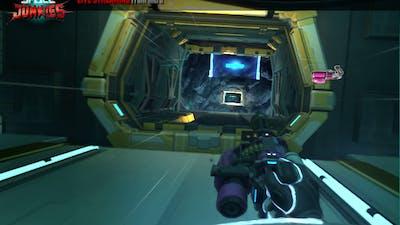 Space Junkies (Tutorial missions)