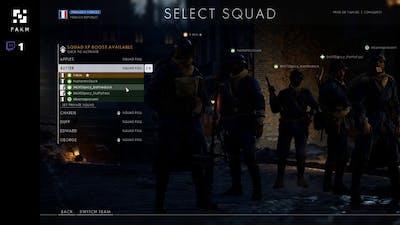 Battlefield1 Turning Tides DLC W/ FAKM (Part 14)