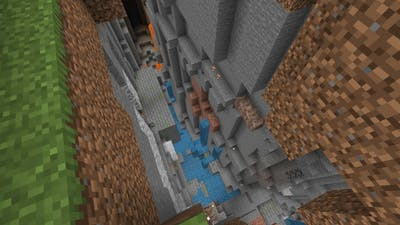 I found the stronghold ! Next Level minecraft...ep 2