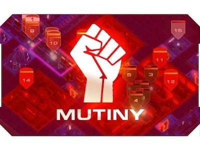 Starship Corporation  - Mutiny