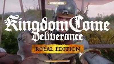 Band of bastards Kingdom come deliverance