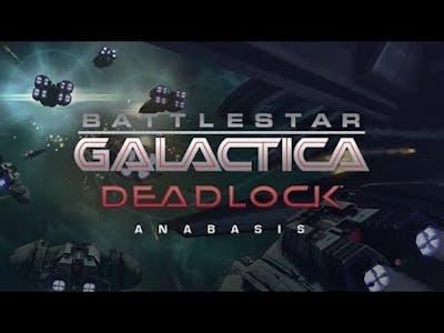 BSG DEADLOCK ANABASIS GAME 2 16.01.19