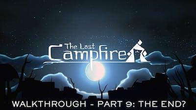 The Last Campfire (Hello Games) - Apple Arcade - Walkthrough: Part 9 - The End?
