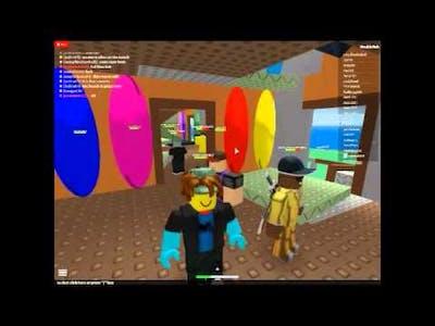 roblox natural disaster survival simulator