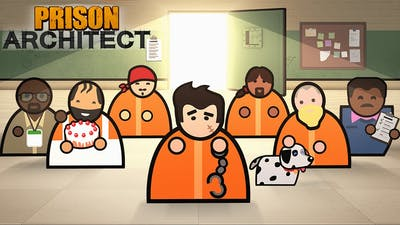THIS NEW DLC IS AMAZING (Second Chances) - Prison Architect (21)