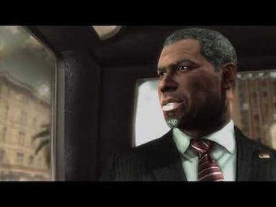 Metal Gear Rising : Revengeance gameplay