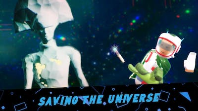 Let's Save the Universe! - Dr Who: The Edge of Time