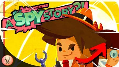 Holy Potatoes! A Spy Story?! Gameplay
