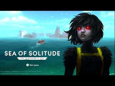 Sea of Solitude  Game Play