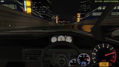 Drift Streets Japan - F*****g Crazy car Flipping Fix
