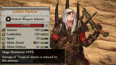 Luthor Harkon OP