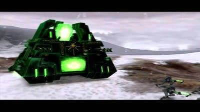 DOW Winter Assault HD Walkthrough Part 19: Betrayal Final/Walking Death Part 1