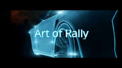 Art of Rally ( A 1st place finish! A Tiny Top Ten! )