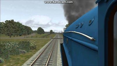 Train Simulator 2013 LNER A4 Pacifics