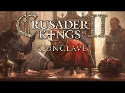 Crusader Kings 2 New DLC - Conclave Images and New Info!