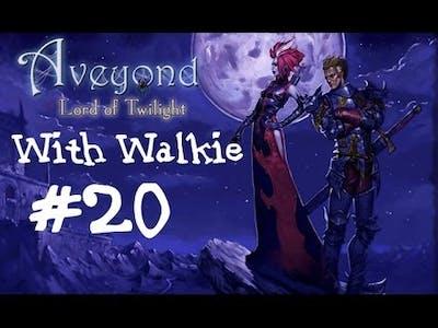 20 Mire Woods Treasure Hunt- Aveyond: Lord of Twilight