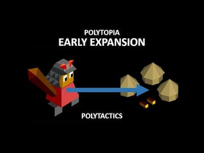 Polytopia Lesson: Early Expansion