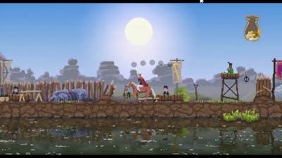i really wanna finish this game - Kingdom Classic Kewk