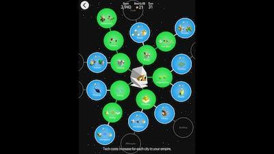 The Battle of Polytopia (level crazy)