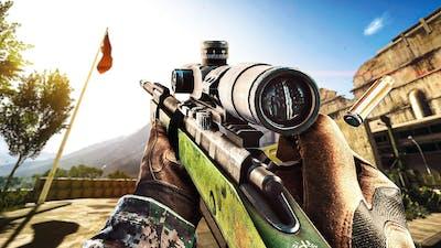 Battlefield Gun Master is Still Awesome!