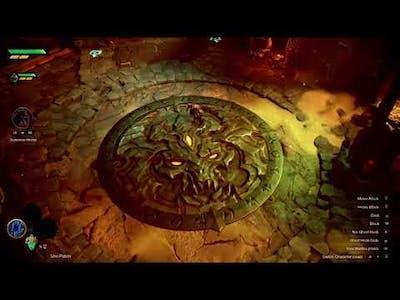 Darksiders Genesis unlimited everything