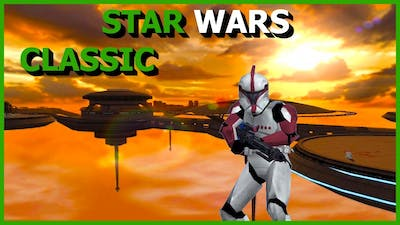 Classic Star Wars Battlefront In 2021! - Star Wars Battlefront Classic