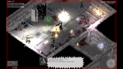 Zombie Shooter 2 - Walkthrough - Mission 14
