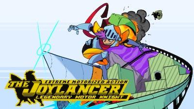 JOYLESS - The Joylancer: Legendary Motor Knight