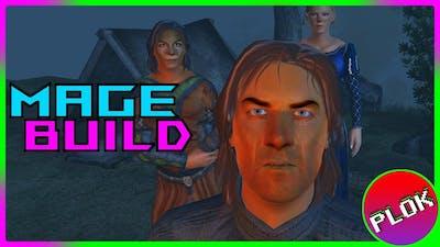 My Game Won't Stop Crashing! - Oblivion Mage Build [Pt. 32]