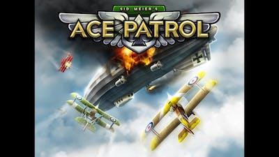 Sid Meier's: Ace patrol (1st vid)