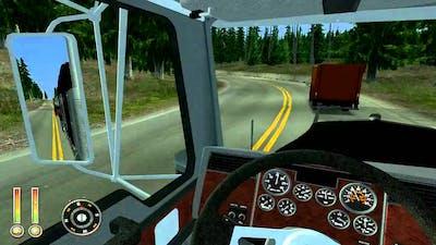 18 Wheels of Steel Extreme Trucker 2  part 1