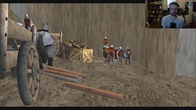 Wurm Online - Sparta Raid 2014